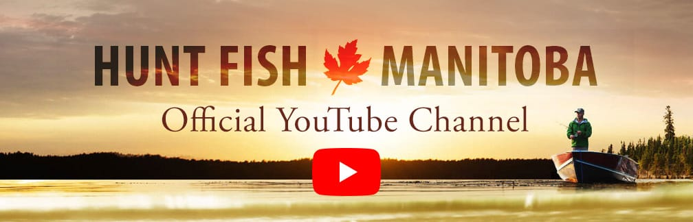 Hunt Fish | Travel Manitoba - Hunting and Fishing in Manitoba