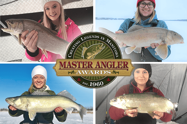 12 Months of Master Angler Photo Contest