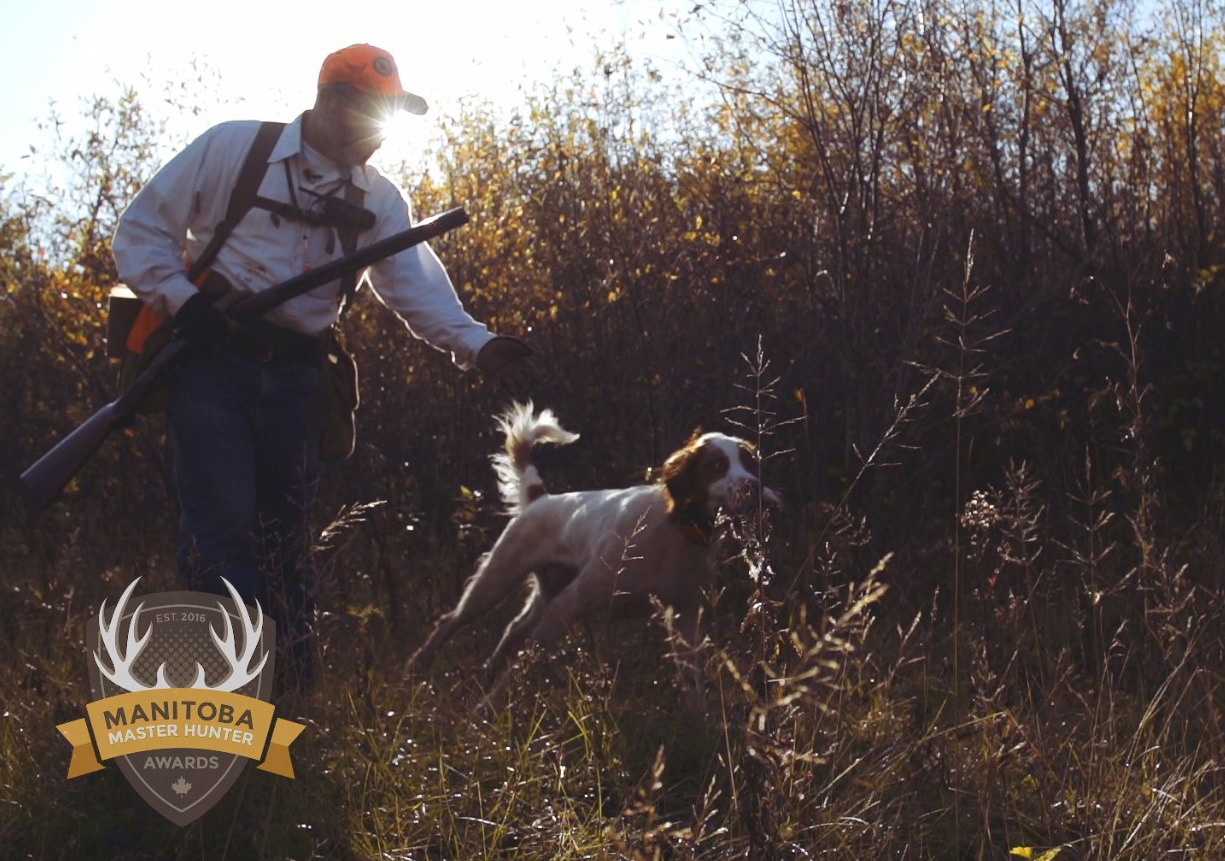 Ruffed Grouse Hunting in Manitoba