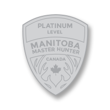 Platinum Level Badge
