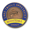 Lake trout specialist badge