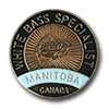 White bass specialist badge